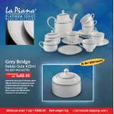 Grey Bridge Bekas Gula 425ml