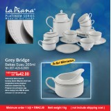 Grey Bridge Bekas Susu 265ml
