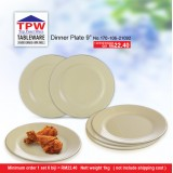 TPW 9'' Dinner Plate