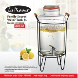 Family Secret Water Tank 8L