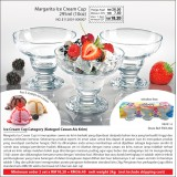 Margarita Ice Cream Cup 295ml (2 set hanya RM 36.40)